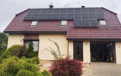 "Program ""Mój prąd"" dopłaci 5000 zł do instalacji PV"