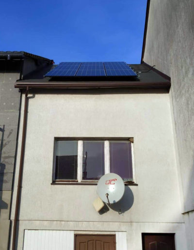 Fotowoltaika ZAXON Smart Energy Management - Darłowo Majora Hubala