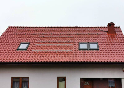 Fotowoltaika Zaxon Smart Energy Management Koszalin - realizacja Koszalin