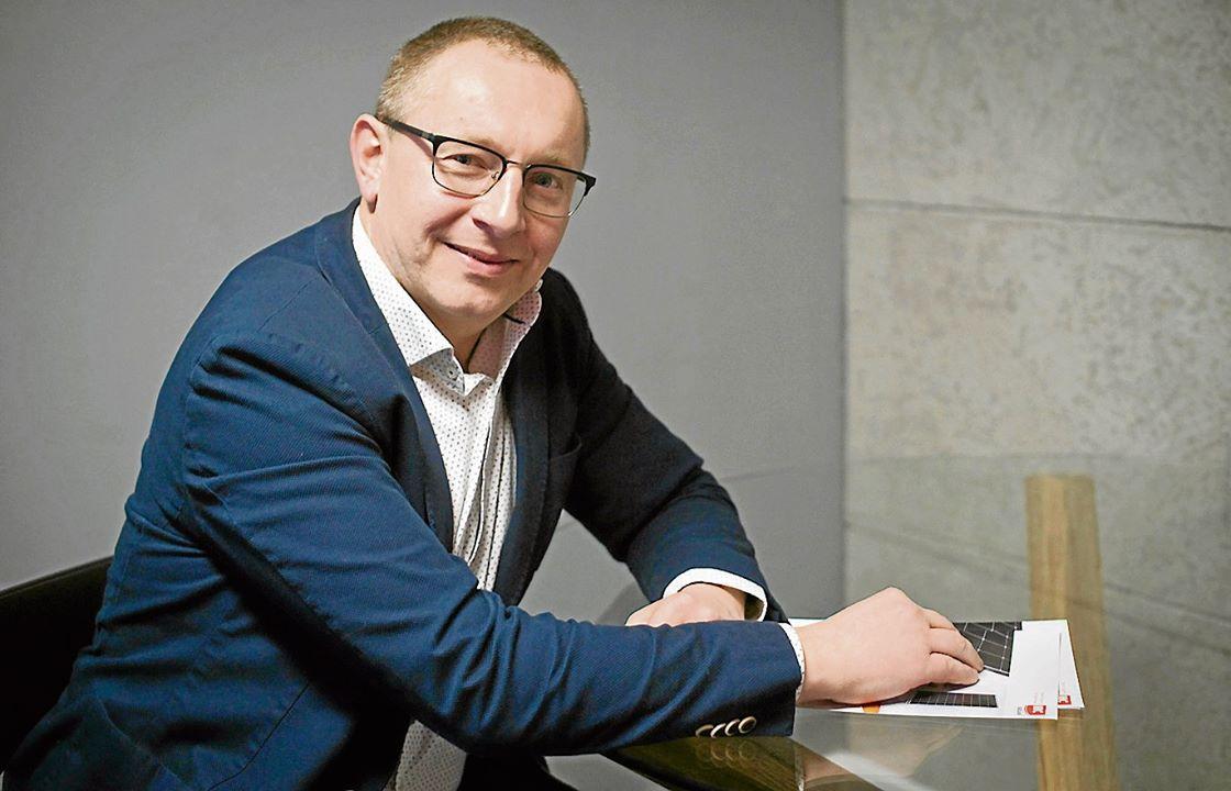Michał Sondej